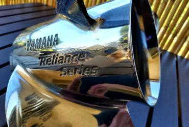 Yamaha Reliance Series 2018